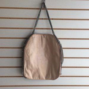 Knock off designer purse.
